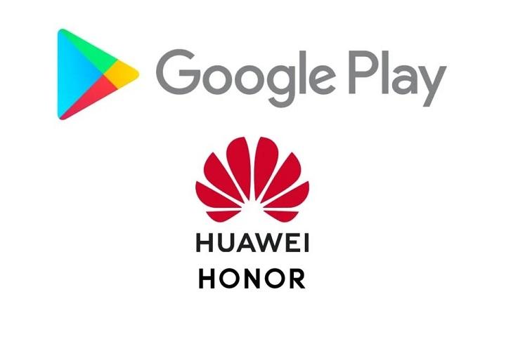 """Cách """"lách luật"""" mới để cài các dịch vụ Google cho smartphone/tablet Huawei – Honor"""
