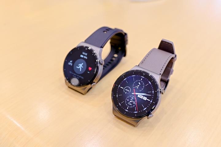 Huawei mang đồng hồ Watch GT 2 Pro về Việt Nam với tính năng chống lạc đường khi đi phượt, pin 2 tuần, giá từ 9 triệu đồng
