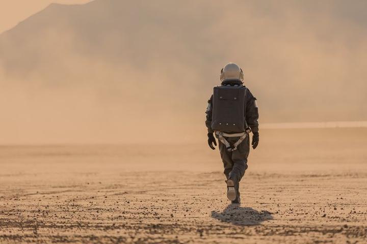 Elon Musk và bài test loài người cần vượt qua để định cư trên Sao Hoả