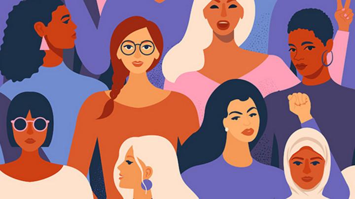 Nghiên cứu: Nói về lương tri, phụ nữ được đánh giá cao hơn đàn ông