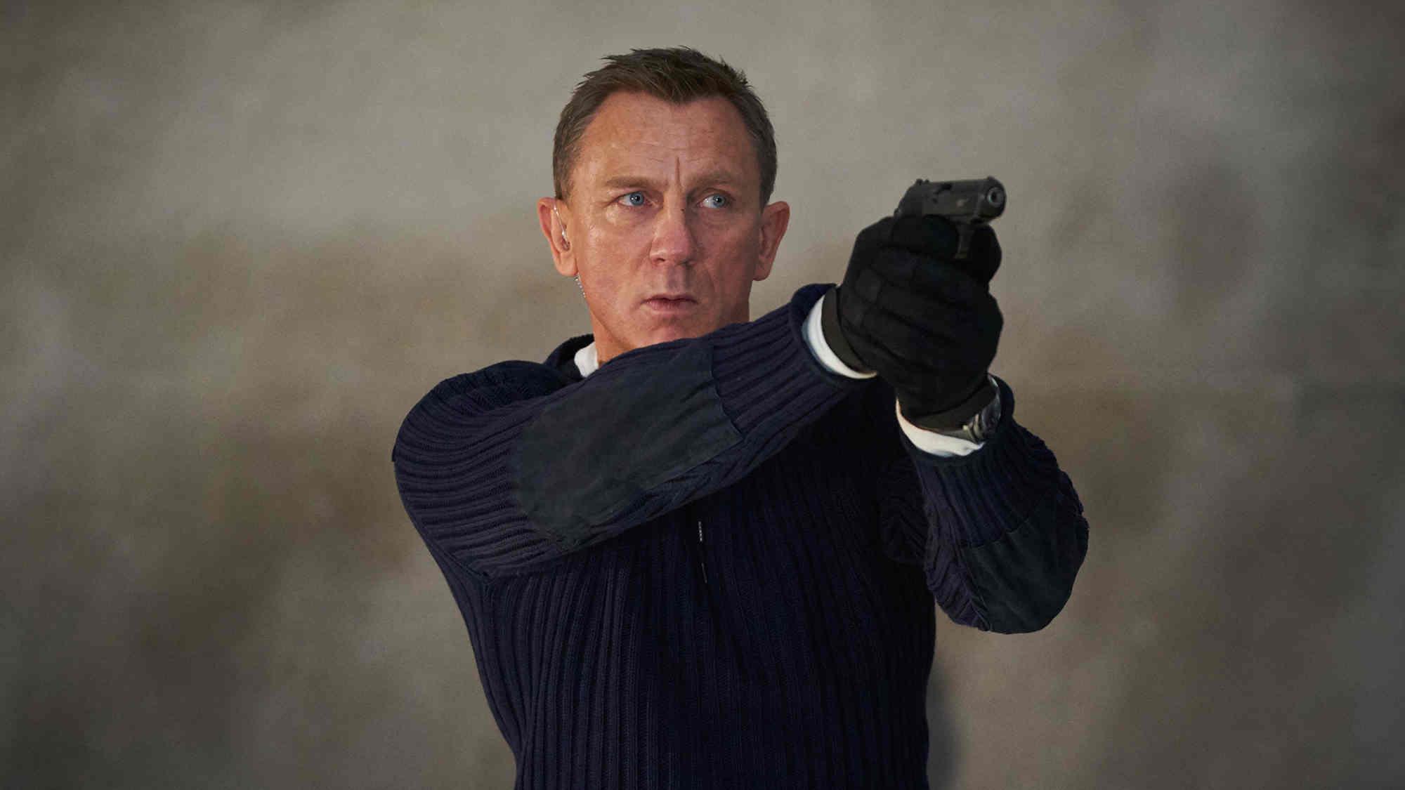 Phim James Bond có thể phát hành trực tuyến nếu Apple hoặc Netflix chịu chi 600 triệu USD