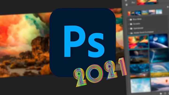 Photoshop 2021 mới ra mắt có những tính năng nào hấp dẫn cho dân thiết kế?