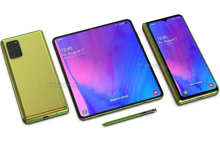Samsung sẽ thay đổi công nghệ S Pen nhằm tương thích với Galaxy Z Fold 3