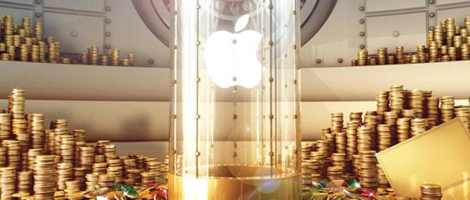 Làm thế nào Apple trở thành hãng giàu nhất thế giới? (phần cuối)