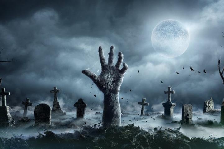 Zombie có thật hay không?