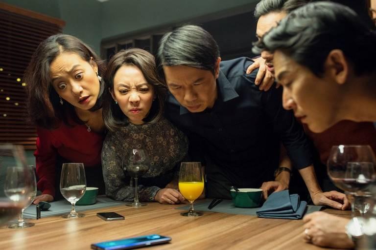'Tiệc trăng máu' đạt 44 tỷ đồng bán vé và yếu tố khiến phim Việt hút khách