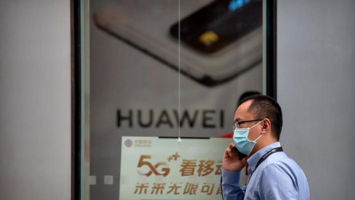 Huawei vẫn đạt doanh thu cao ngất ngưởng trong 3 quý đầu năm bất chấp tương lai bất định