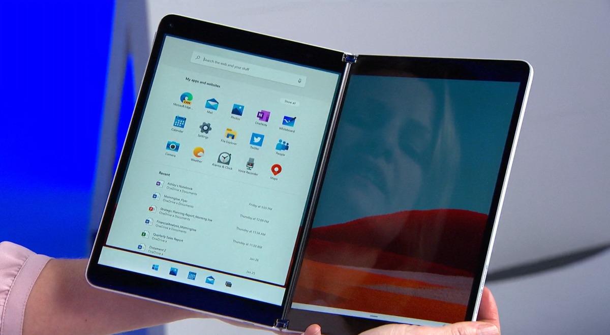 Microsoft đã sẵn sàng tung ra Windows 10X vào tháng 12 nhưng không hỗ trợ ứng dụng Win32