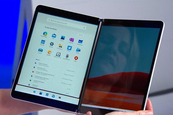 Windows 10X sẵn sàng cho tải về từ tháng 12 nhưng không hỗ trợ ứng dụng Win32