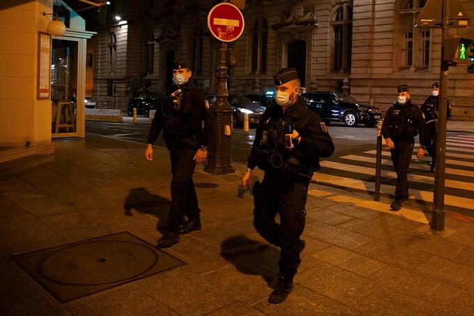 Châu Âu phung phí cơ hội chống Covid-19 trong mùa hè