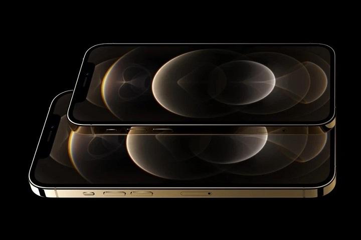 Các cạnh của iPhone 12 rất sắc, có thể gây nguy hiểm