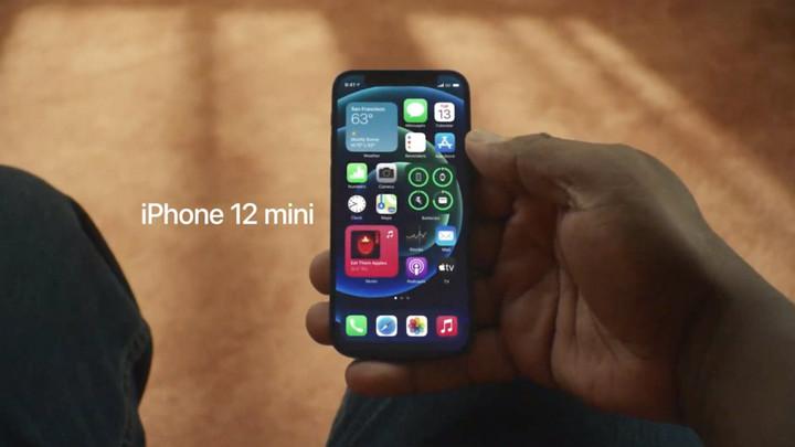 Kantar: iPhone 12 mini xuất hiện rất đúng thời điểm