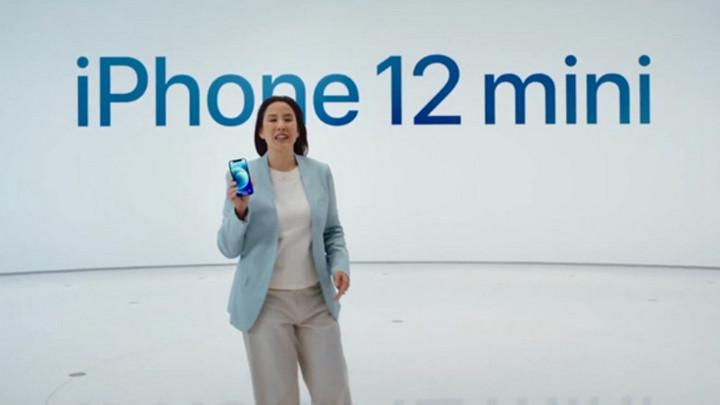 """Tưởng là """"chim mồi"""" nhưng iPhone 12 mini lại đóng vai trò rất quan trọng đối với Apple"""
