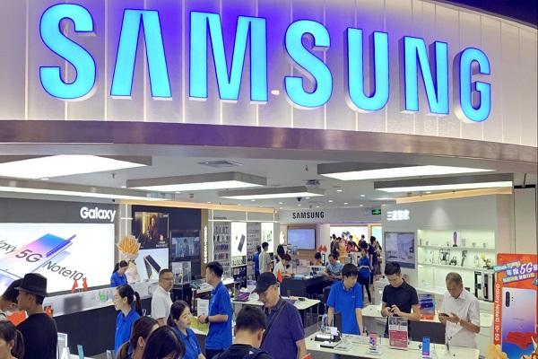 Các hãng làm smartphone thuê của Trung Quốc đang phất lên nhanh nhờ Samsung