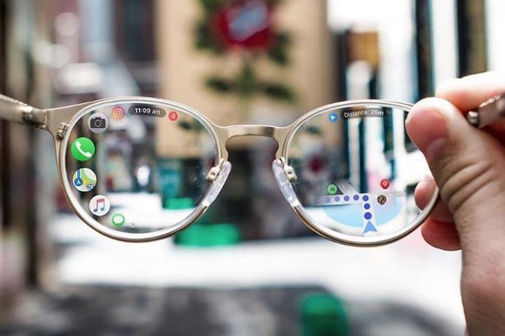 Kính Apple Glass ra mắt vào nửa đầu năm 2022, dùng tấm nền microOLED từ Sony