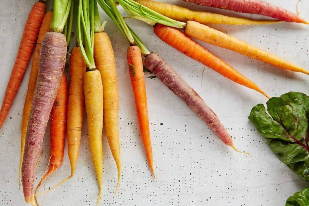 Nghiên cứu cho thấy vitamin A giúp cơ thể tạo ra loại chất béo đốt calo