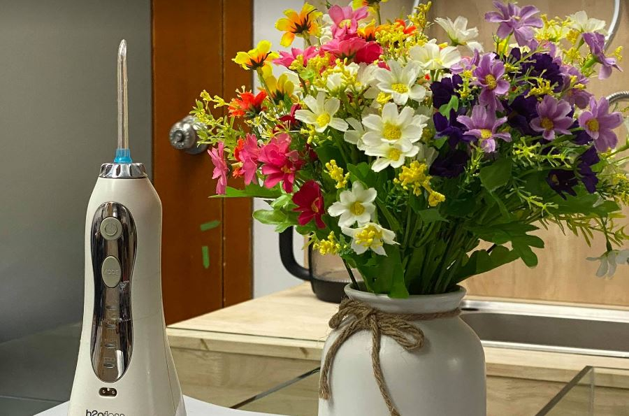 Tăm nước có thực sự hữu dụng hay lại là một đồ tiện ích công nghệ vô thưởng vô phạt?