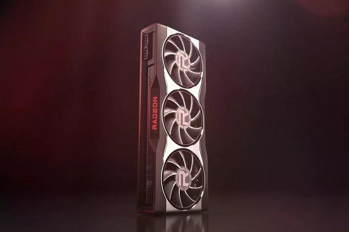 AMD ra mắt bộ 3 GPU Radeon RX 6000 mới, đối đầu trực tiếp với NVIDIA RTX 3000