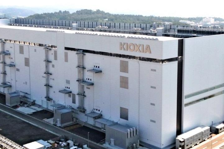 Kioxia lên kế hoạch đầu tư 9,5 tỉ USD cho 1 nhà máy sản xuất bộ nhớ mới do nhu cầu 5G gia tăng