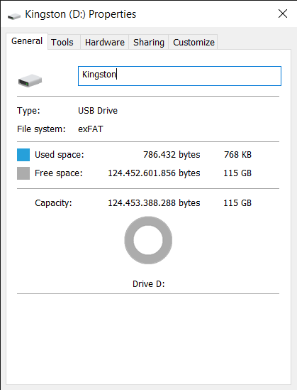 Đánh giá thẻ nhớ Kingston Canvas Go! Plus microSD 128 GB