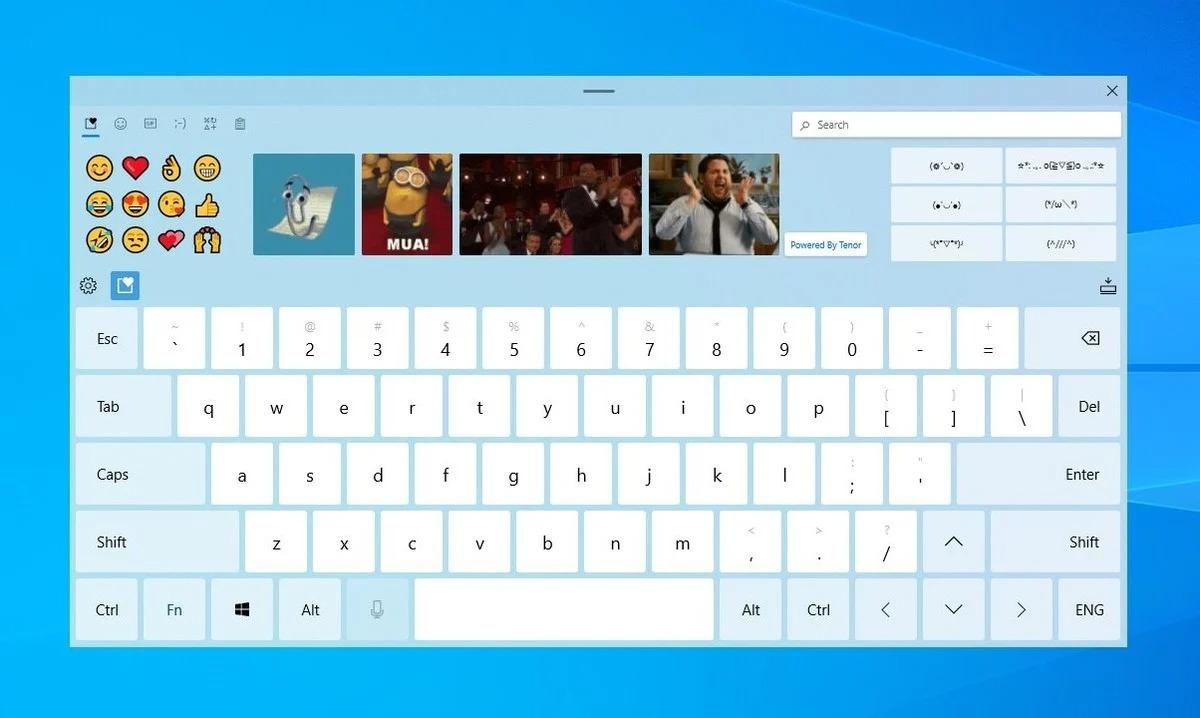 Microsoft dự định đại tu cho UI trên Windows 10 trong năm 2021 với tên mã
