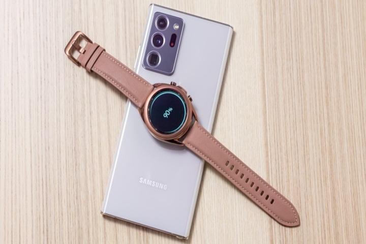 Samsung đạt doanh thu kỷ lục trong Quý 3/2020