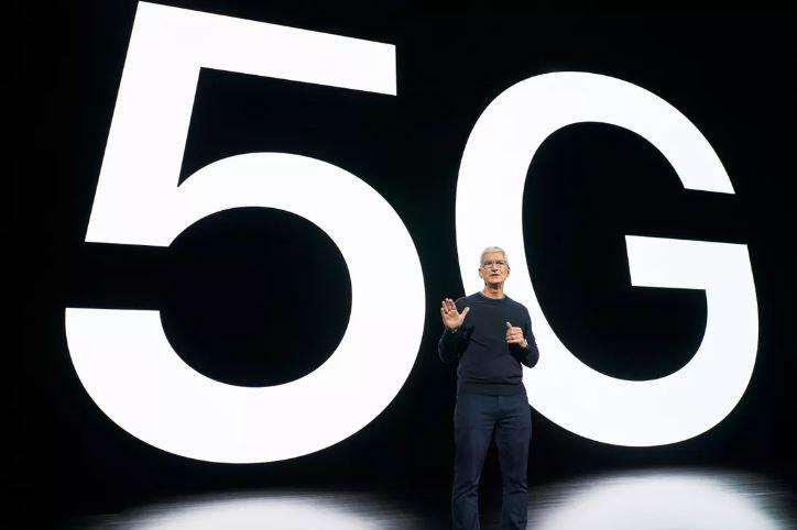Mua iPhone 12 vì có 5G thì chỉ... phí tiền