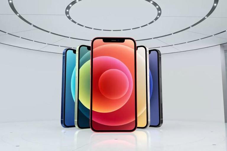 Apple: Doanh số iPhone 12 sẽ tăng trưởng mạnh mẽ dù bị trì hoãn