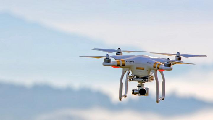 Nhật Bản sắp thắt chặt quy định sử dụng drone từ Trung Quốc vì lo ngại an ninh quốc gia
