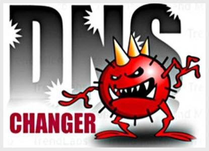 Mối đe dọa DNS Changer đã qua nhẹ nhàng