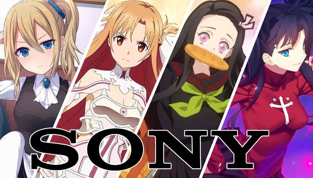 Sony sắp thâu tóm dịch vụ chiếu anime của Mỹ với giá gần 1 tỷ USD