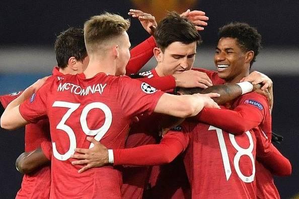 MU đại thắng ở Champions League, phải chăng đây mới là 'Quỷ đỏ' thực sự?
