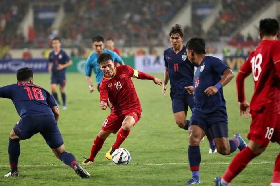 Việt Nam bỏ quá xa cả Thái Lan và Malaysia, liệu bảng xếp hạng FIFA có chính xác?