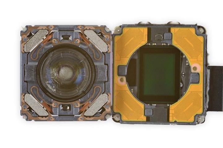 Không thể sửa camera iPhone 12 nếu không có app độc quyền của Apple