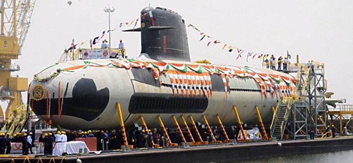 Xếp hạng những chiếc tàu ngầm đáng sợ nhất thế giới