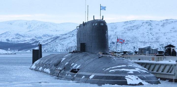 Những chiếc tàu ngầm đáng sợ nhất thế giới