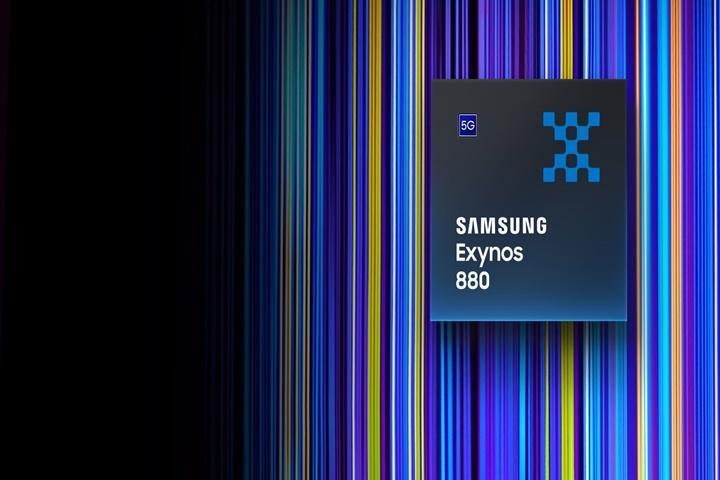 Lộ diện chip tầm trung Exynos 981 mới của Samsung