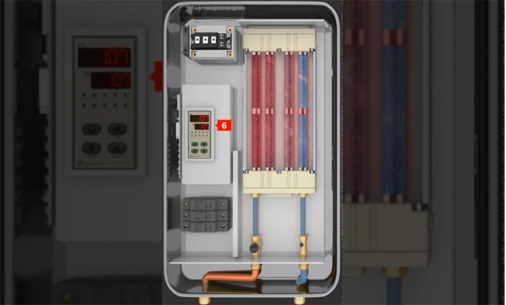 Máy nước nóng hồng ngoại là gì? Ưu và nhược điểm?