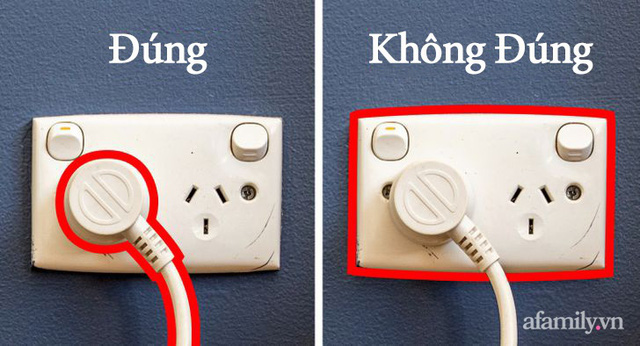 6 dấu hiệu về điện có thể gây nguy hiểm, cần để ý khắc phục ngay