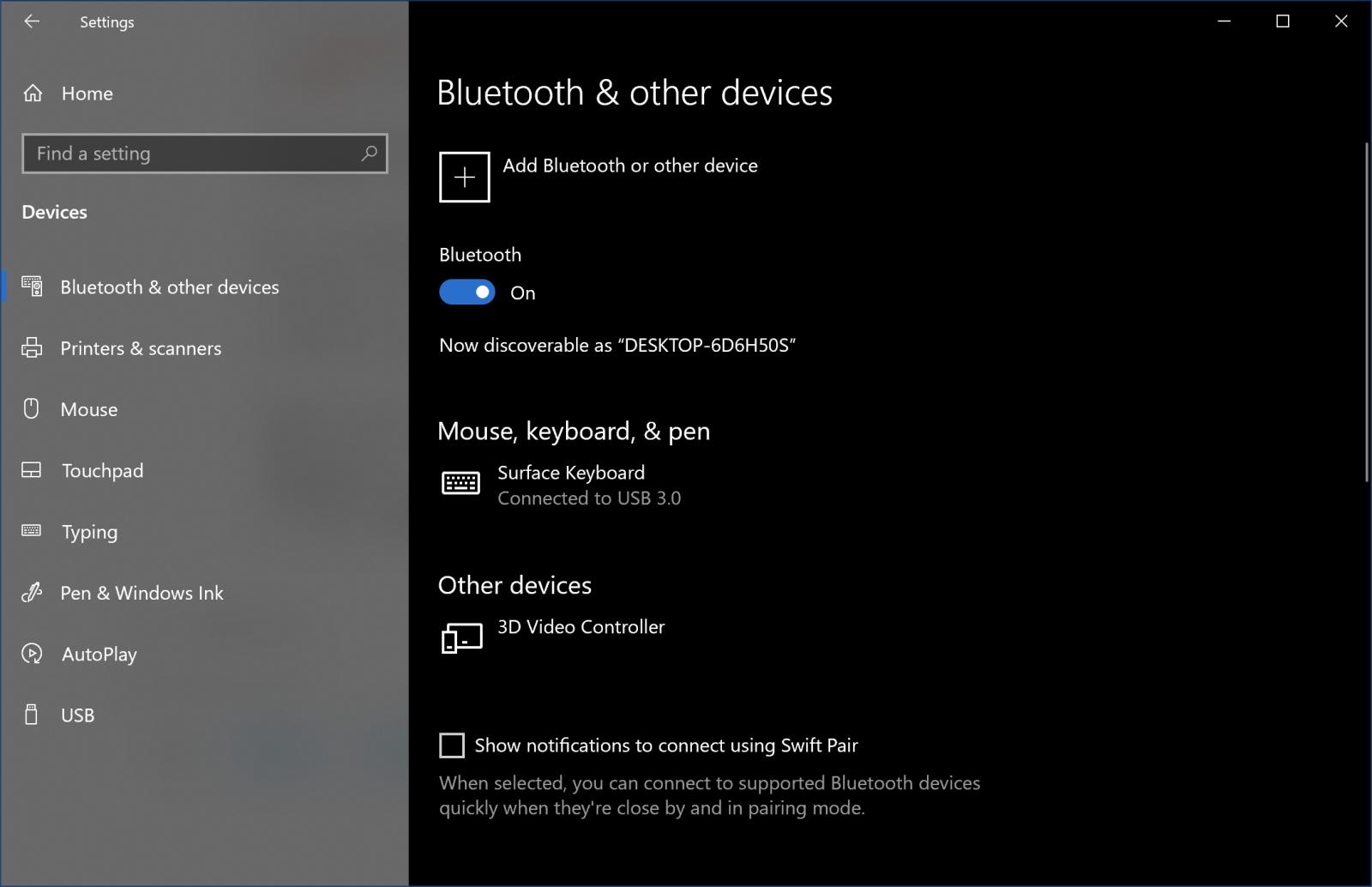 Cách kết nối AirPods với PC Windows