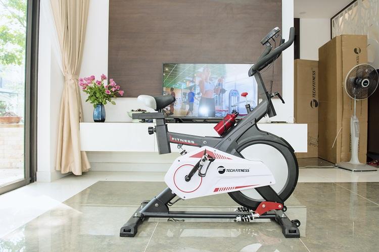 4 bí quyết bảo quản xe đạp tập thể dục bền lâu