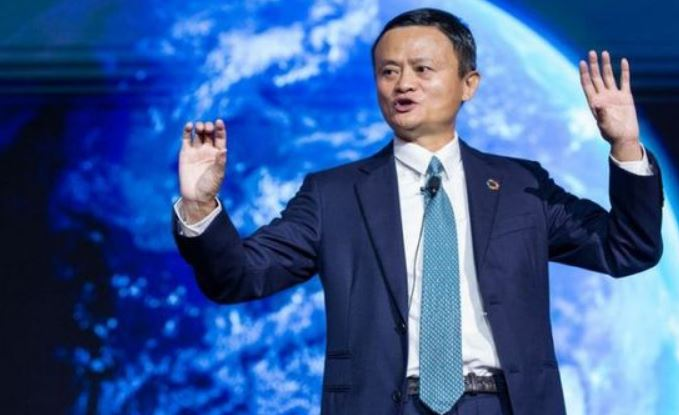 Jack Ma: Dạy con vượt qua thất bại quan trọng hơn gấp trăm lần với dạy con ngoan