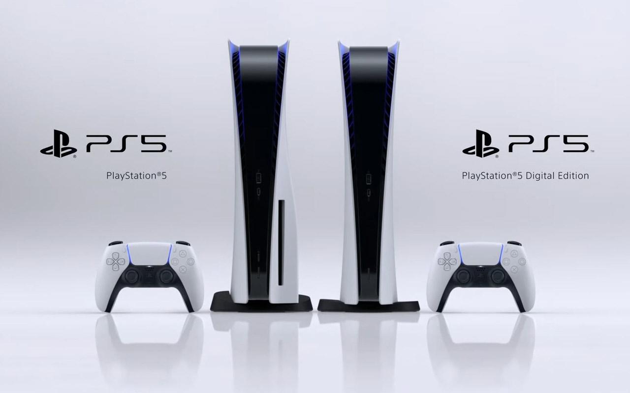 Sony đề nghị người chơi ở nhà đặt hàng trực tuyến thay vì đi xếp hàng mua PlayStation 5