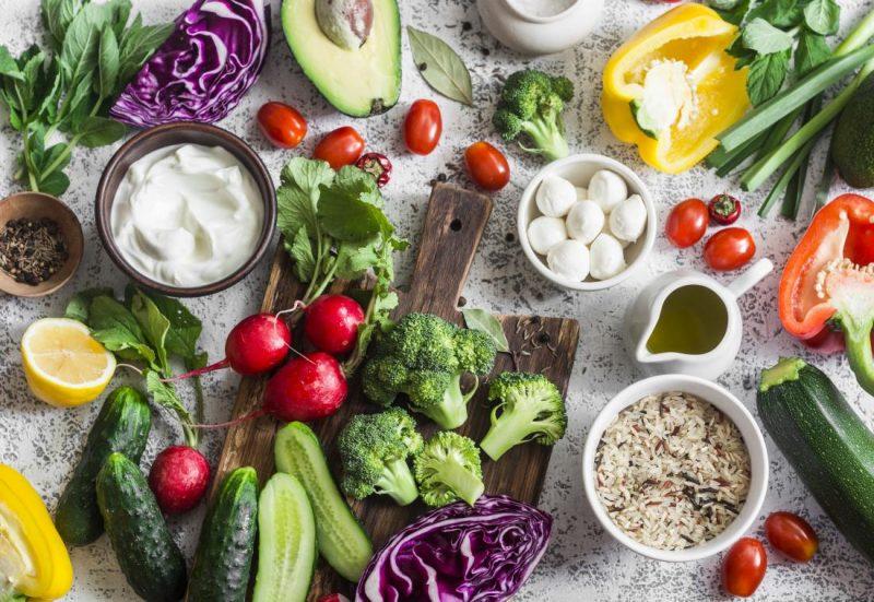 Chế độ ăn Địa Trung Hải là gì? Có lợi thế nào với sức khoẻ?