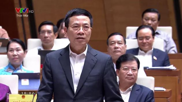 Bộ trưởng TT&TT: 5G triển khai diện rộng từ 2021, sẽ có thiết bị 5G Việt Nam giá rẻ