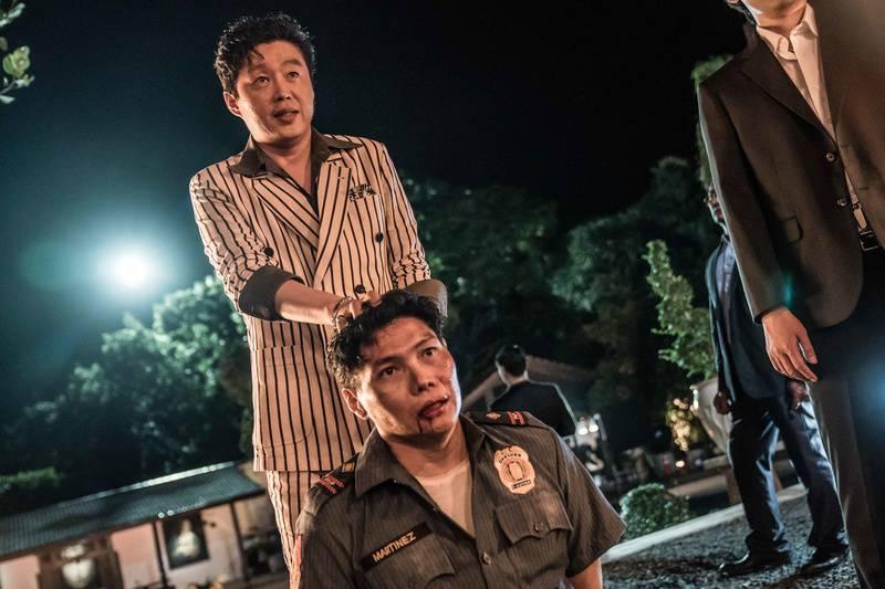 'Kỳ nghỉ nhớ đời': Phim hài nhảm nhưng không thể cười nổi, nói xấu Philippines thậm tệ