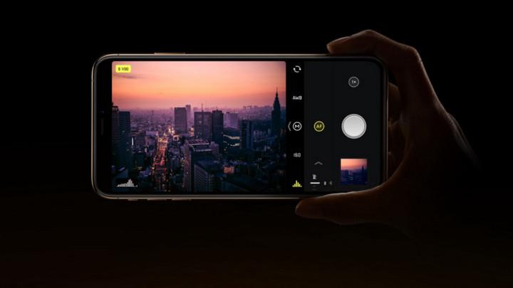 Cách chụp và kiểm soát phơi sáng trên ứng dụng Camera của iPhone