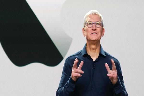 Cổ đông chịu thiệt vì Apple che giấu doanh số thua lỗ tại Trung Quốc