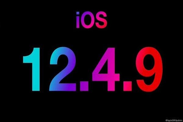 iPhone và iPad đời cũ có bản cập nhật hệ điều hành mới