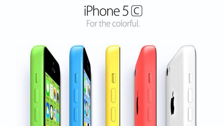 """iPhone 5c chính thức được liệt vào danh sách sản phẩm """"vintage"""" của Apple"""